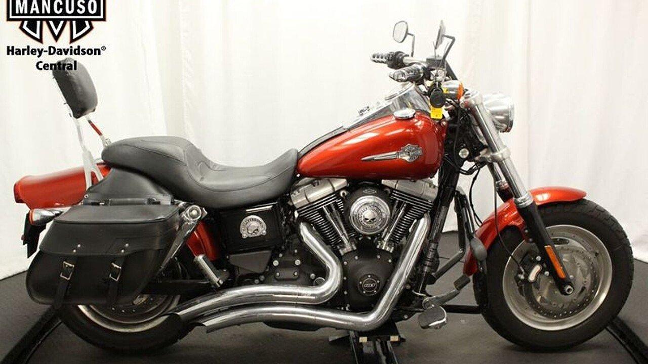 2013 Harley-Davidson Dyna for sale 200496971
