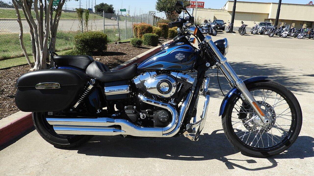 2013 Harley-Davidson Dyna for sale 200503990