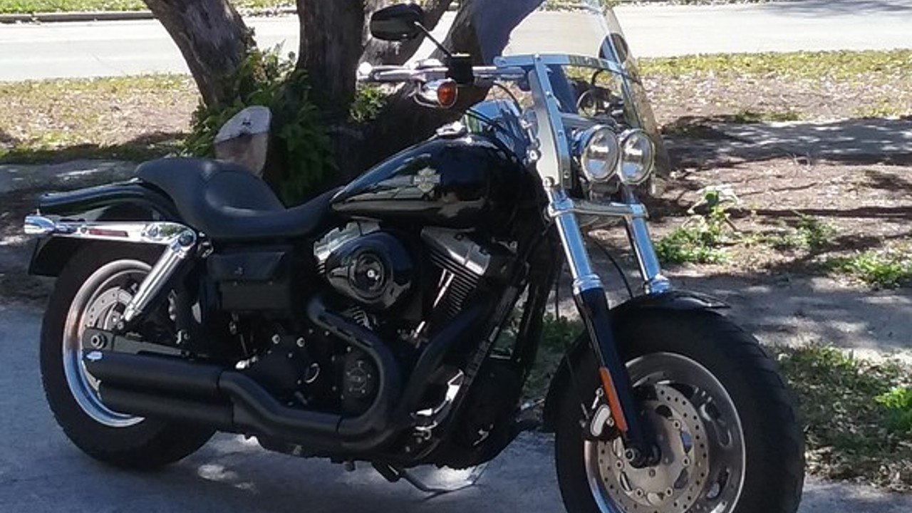 2013 Harley-Davidson Dyna for sale 200551154
