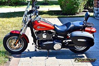 2013 Harley-Davidson Dyna for sale 200604633