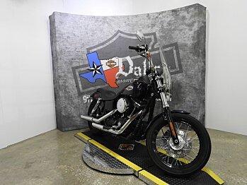 2013 Harley-Davidson Dyna for sale 200606331