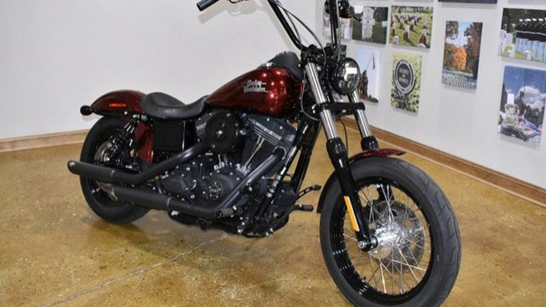 2013 Harley-Davidson Dyna for sale 200609068