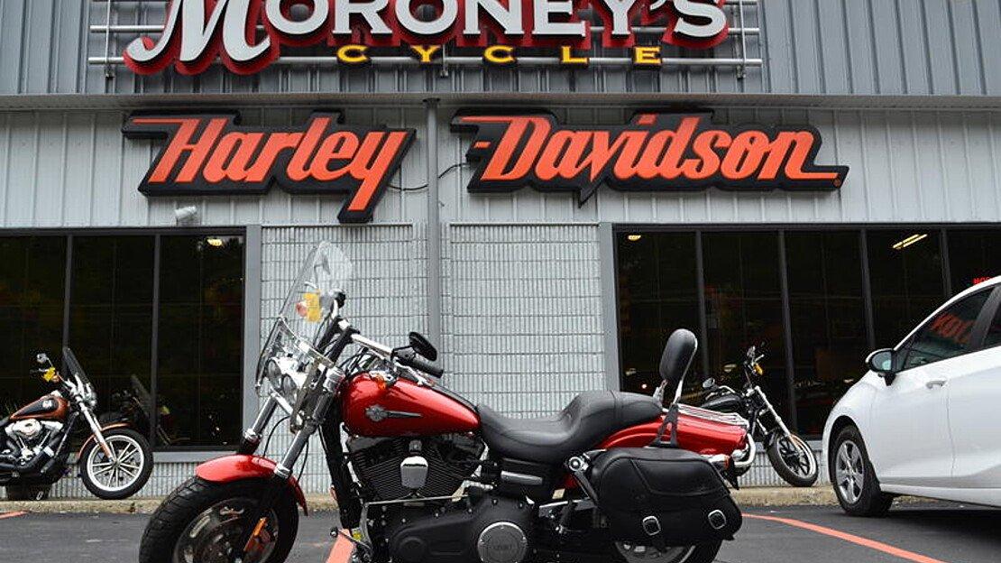 2013 Harley-Davidson Dyna for sale 200643513