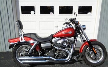2013 Harley-Davidson Dyna 103 Fat Bob for sale 200404306