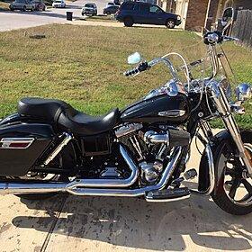 2013 Harley-Davidson Dyna Switchback for sale 200429143