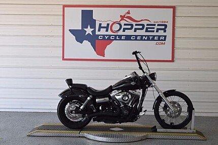 2013 Harley-Davidson Dyna for sale 200494992