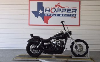 2013 Harley-Davidson Dyna for sale 200494992