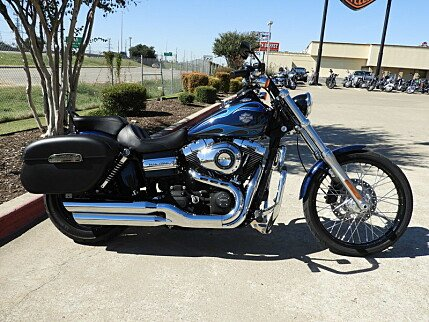 2013 Harley-Davidson Dyna for sale 200503990