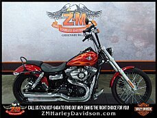 2013 Harley-Davidson Dyna for sale 200504727