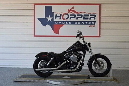 2013 Harley-Davidson Dyna for sale 200519476