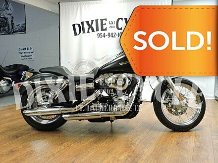 2013 Harley-Davidson Dyna for sale 200526869