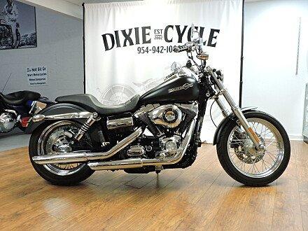 2013 Harley-Davidson Dyna for sale 200526869