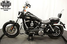 2013 Harley-Davidson Dyna for sale 200533777