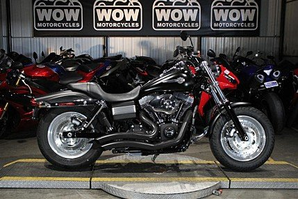 2013 Harley-Davidson Dyna for sale 200542486