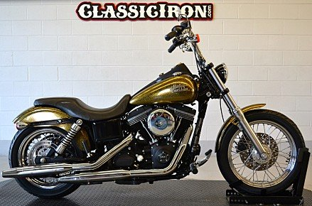 2013 Harley-Davidson Dyna for sale 200558842