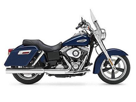 2013 Harley-Davidson Dyna for sale 200572401