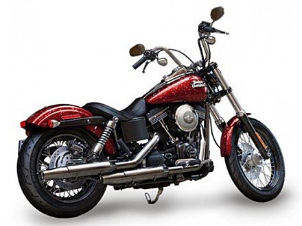 2013 Harley-Davidson Dyna for sale 200575164