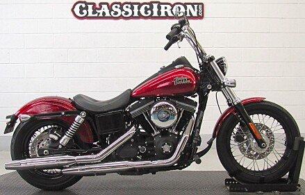 2013 Harley-Davidson Dyna for sale 200579049