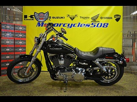 2013 Harley-Davidson Dyna for sale 200590765
