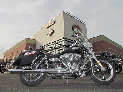 2013 Harley-Davidson Dyna for sale 200593734