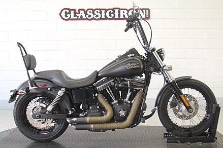 2013 Harley-Davidson Dyna for sale 200602215