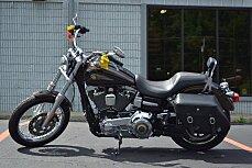 2013 Harley-Davidson Dyna for sale 200612177