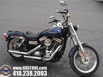 2013 Harley-Davidson Dyna for sale 200612421