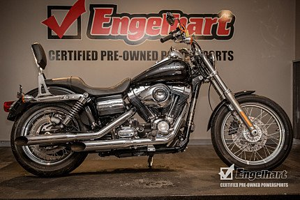 2013 Harley-Davidson Dyna for sale 200615603