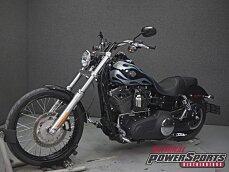 2013 Harley-Davidson Dyna for sale 200622930
