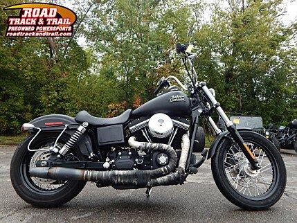 2013 Harley-Davidson Dyna for sale 200630090