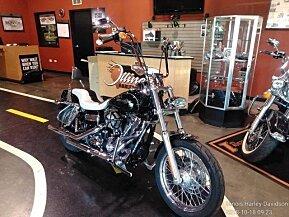 2013 Harley-Davidson Dyna for sale 200641906