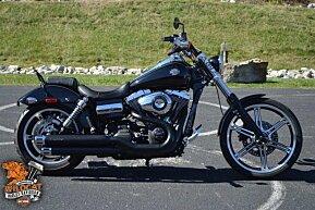 2013 Harley-Davidson Dyna for sale 200644689