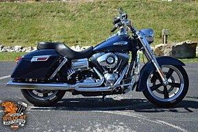 2013 Harley-Davidson Dyna for sale 200644694
