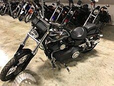 2013 Harley-Davidson Dyna for sale 200647855