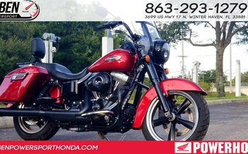 2013 Harley-Davidson Dyna for sale 200651966