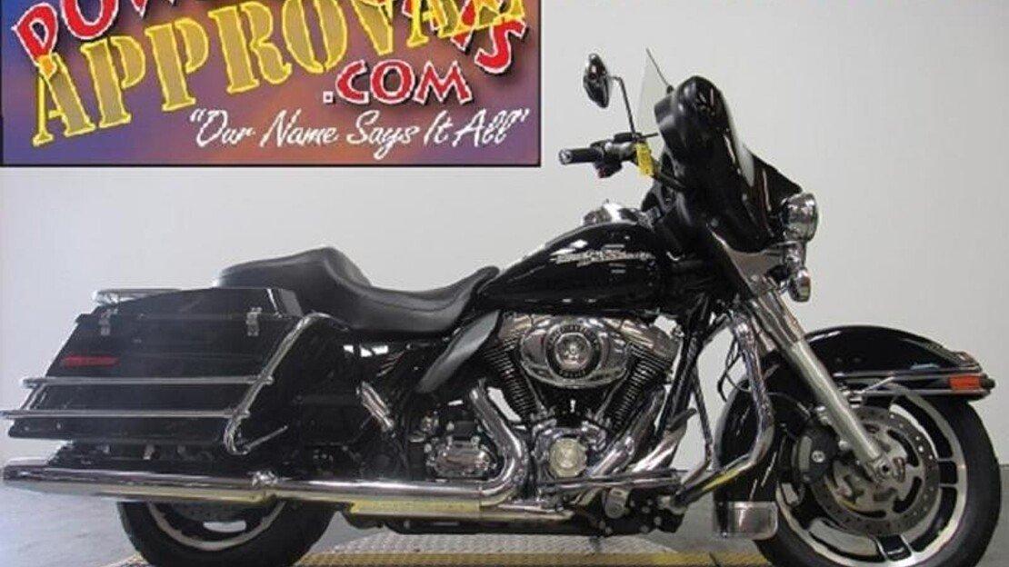 2013 Harley-Davidson Police for sale 200488793