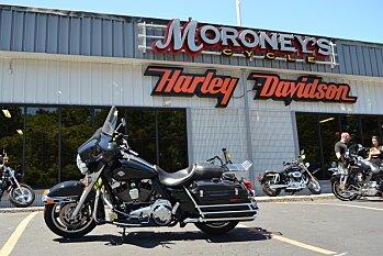 2013 Harley-Davidson Police for sale 200598862