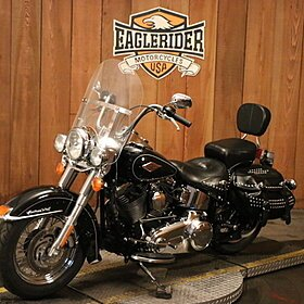 2013 Harley-Davidson Softail 103 Heritage Classic for sale 200358841