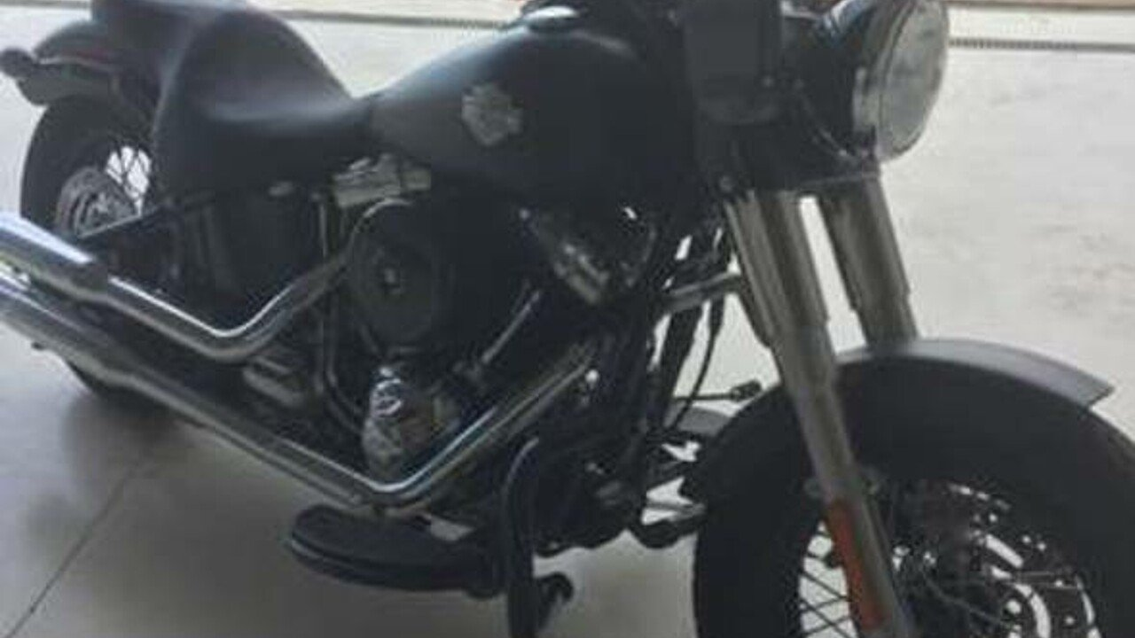 2013 Harley-Davidson Softail for sale 200410967