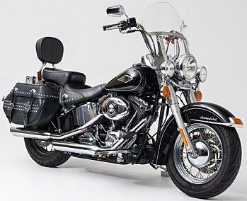 2013 Harley-Davidson Softail for sale 200425934