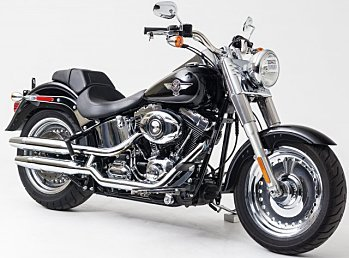 2013 Harley-Davidson Softail for sale 200446671