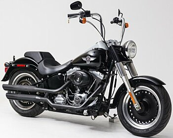 2013 Harley-Davidson Softail for sale 200446677