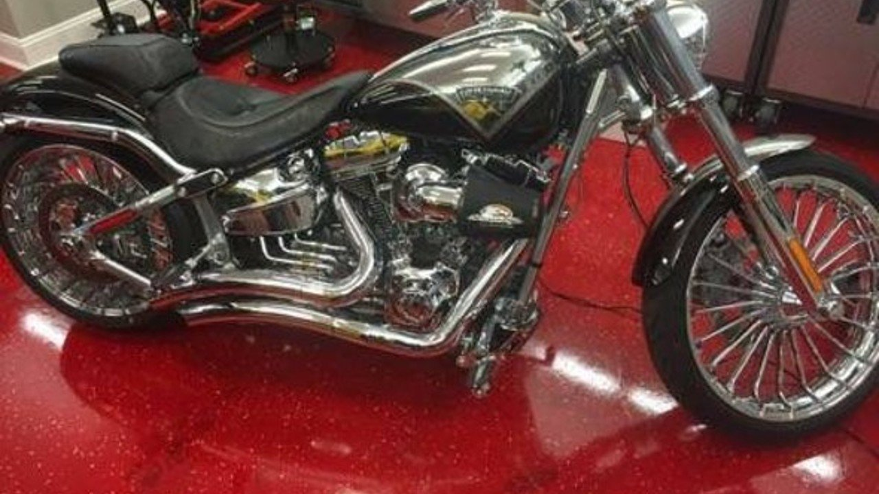 2013 Harley-Davidson Softail for sale 200455815