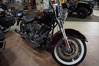2013 Harley-Davidson Softail for sale 200469374