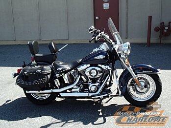 2013 Harley-Davidson Softail for sale 200475926