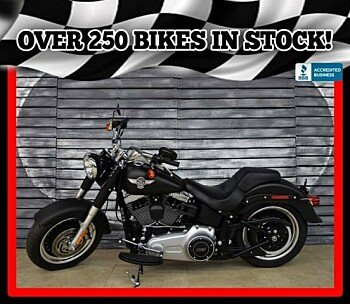 2013 Harley-Davidson Softail for sale 200477516