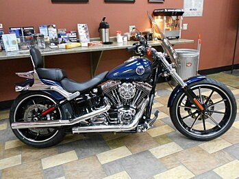 2013 Harley-Davidson Softail for sale 200477767