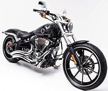 2013 Harley-Davidson Softail for sale 200488456