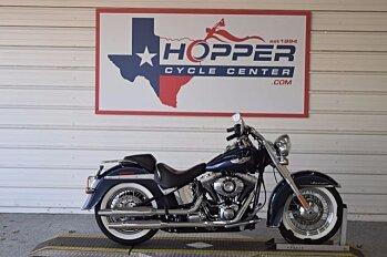 2013 Harley-Davidson Softail for sale 200507336