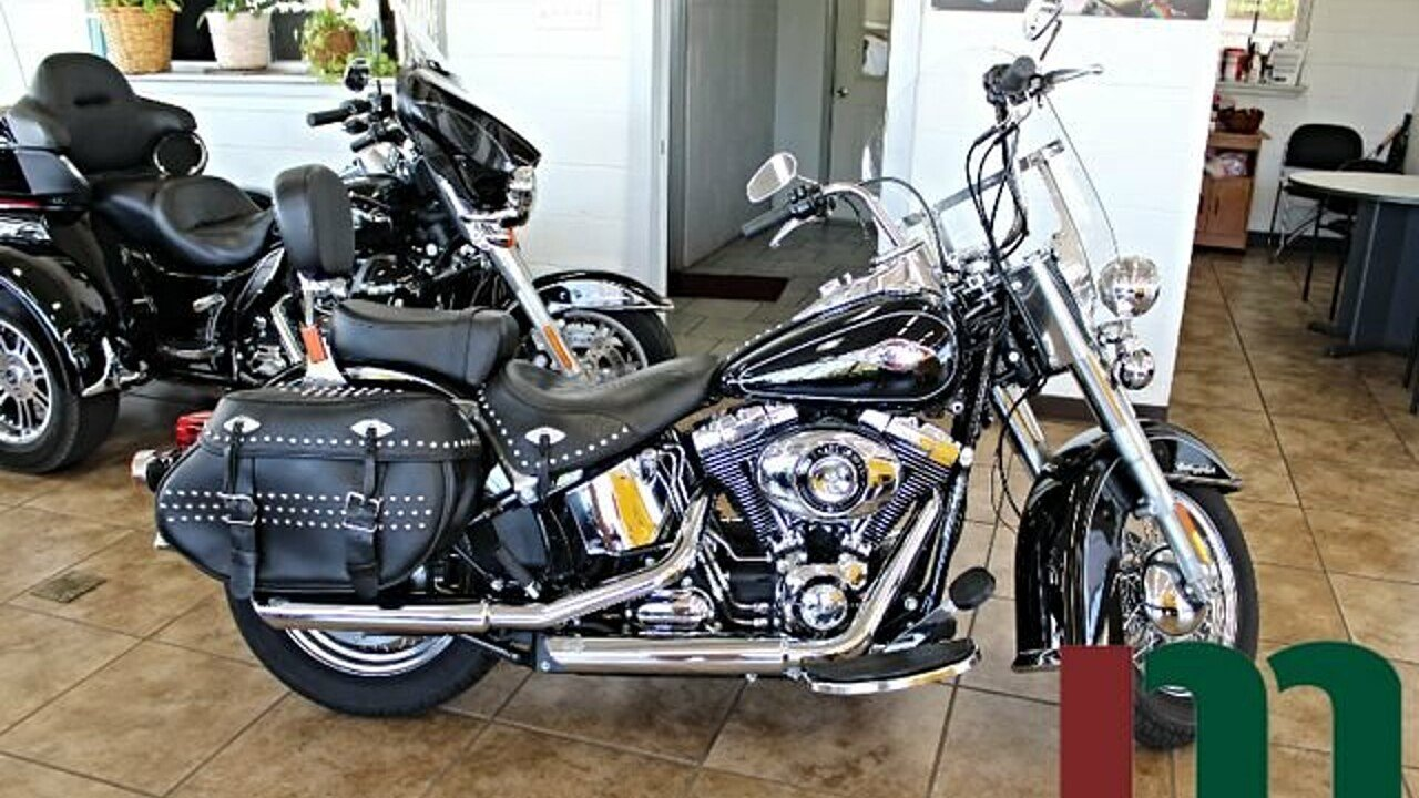 2013 Harley-Davidson Softail for sale 200515463